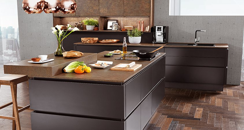 High quality, affordable German kitchens at amazing prices