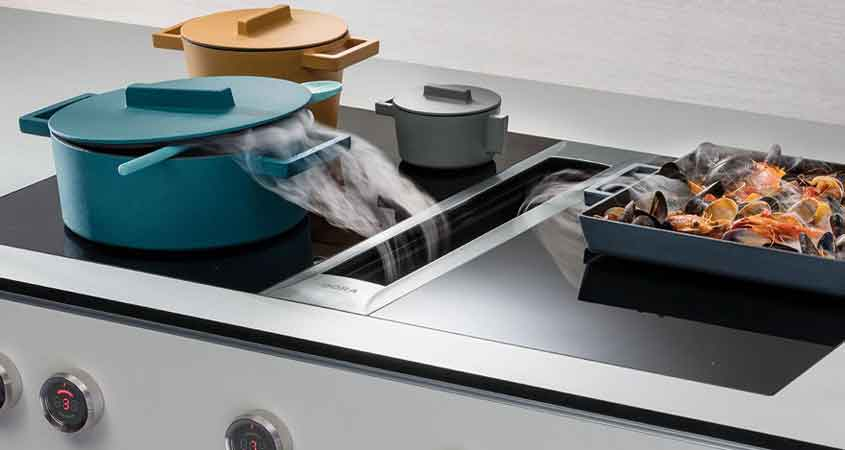 Considerations when choosing your kitchen appliances