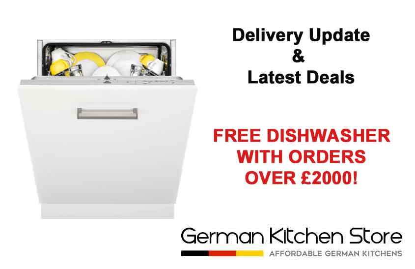 Delivery Update and New Offers from GKS