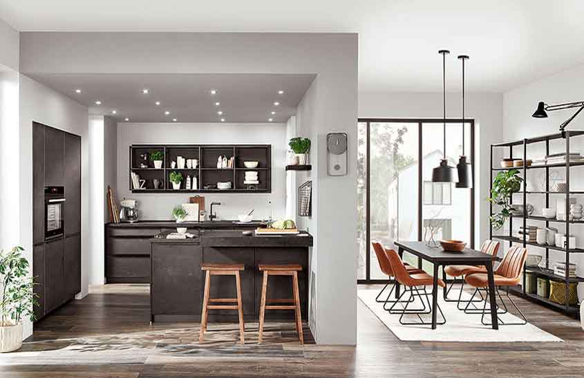 Build your dream kitchen on a budget