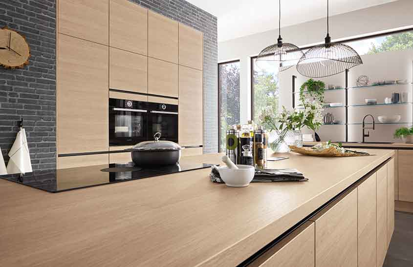 Fancy a swanky new kitchen at an unbelievable price?