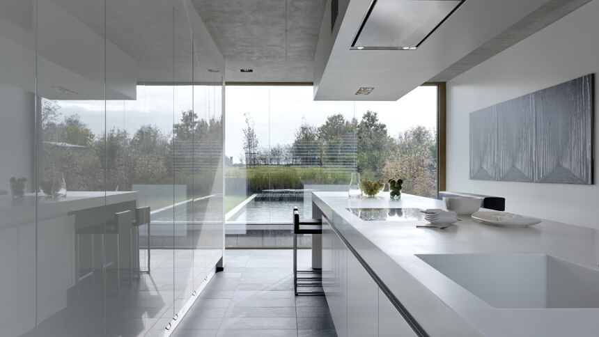 Kitchen Design Inspiration for a Galley Kitchen