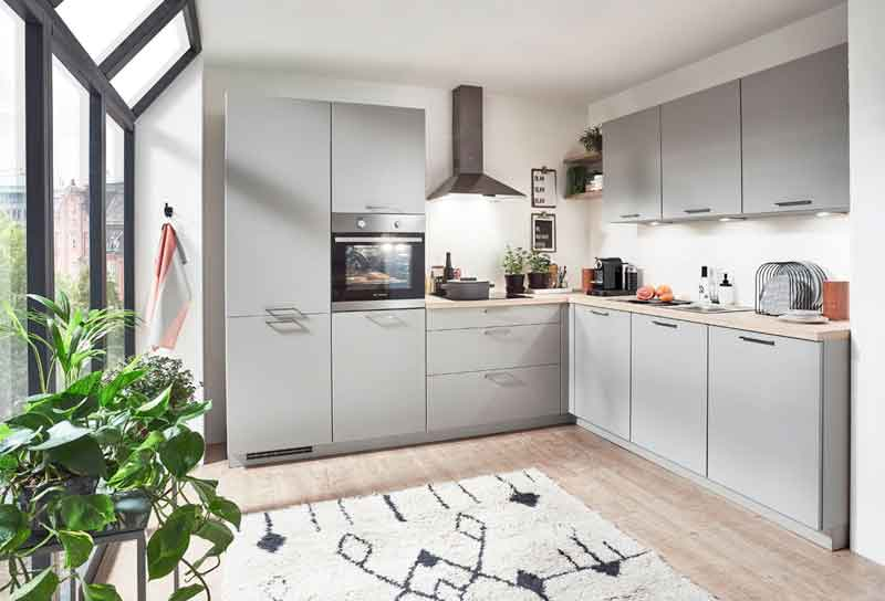 New Year, New Kitchen - Buy Your Dream Kitchen in 2021